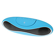 DoGo Q7 Wysoka jakość głośników Bluetooth stereo Hi-Fi Głośniki Rugby Football Design (Assorted Color)