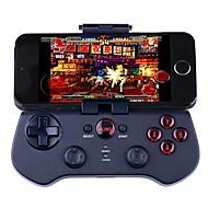 アンドロイド携帯電話用のBluetooth 3.0とipegaモバイルワイヤレスゲームコントローラ(アソートカラー)