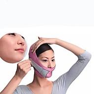 Half a Face Mask Potent Thin Face