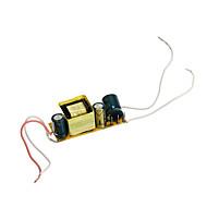 0.3a 13-21w dc 40-70v hogy ac 85-265v belső állandó áramú tápegységgel driver LED spotlámpák
