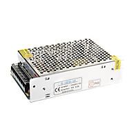 8.5A 100W DC 12V to AC110-220V Ferric Power Supply for LED Lights