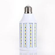 XM E26/E27 15 W 82 SMD 5730 1200-1400LM LM Natural White T Decorative Corn Bulbs AC 220-240 / AC 110-130 V