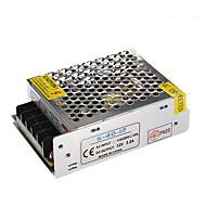 3.2A 40W DC 12V do ac110-220v żelaza zasilanie diodami