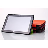 레노버 a7600 / a10-70 스킨 초박형 스탠드 태블릿 커버 케이스의 커 스터 전압 종류