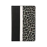 LES SMORE® Wild PU Leather&Genuine Leather Case for iPad mini 3, iPad mini 2, iPad mini