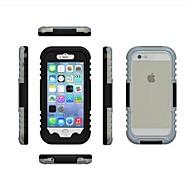 caso ultraslim impermeable protectora de cuerpo completo para iphone 6 (colores surtidos)
