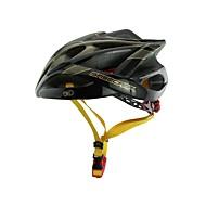 basecamp® bc-007 nova chegada atualizar alta qualidade moldado integralmente ultralight ajustável moto capacete preto + dourado