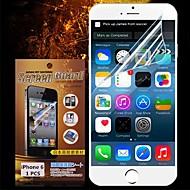 suojaava HD näytönsuoja iPhone 6s / 6