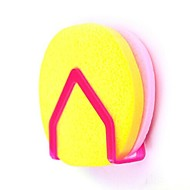 Multifunctional Storage Sponge Hook(Random Color)