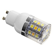 4W GU10 Bombillas LED de Mazorca T 31 SMD 5050 280 lm Blanco Natural AC 100-240 V