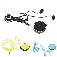 Z-B92 mini musik hi-fi bluetooth v4.0 + NFC in-ear øretelefon hovedtelefoner headset med mikrofon til iPhone Samsung + mere