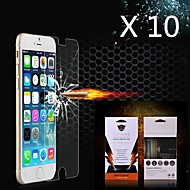 Ultimate Shock Absorption Screen Protector for iPhone 6S/6(10PCS)