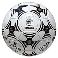 competições esportivas de treinamento para o futebol mão interior e exterior costurado