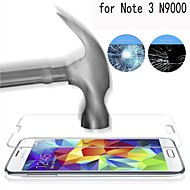 Clear Ultra-thin Tempered Glass Screen Protector for Samsung Galaxy Note 3 N9000