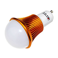 Ampoules Globe Blanc Naturel Zhishunjia GU10 8 W 16 SMD 5630 680 lm LM 6000K K AC 85-265 V