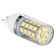 Lampadine a pannocchia 36 SMD 5050 G9 4 W 360 LM Bianco AC 85-265 V