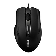 Fuhlen L120 Optical USB Wired Gaming Mouse 1600DPI