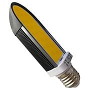 ON E26/E27 11 W COB 1100 LM Warm White T Decorative Spot Lights AC 220-240 V