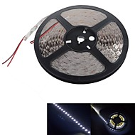 LED strip 10m 30W fleksibel hvidt lys LED strip lampe DC12V