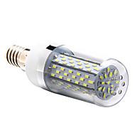 7W E14 / G9 / E26/E27 LED-kolbepærer 120 SMD 3014 700 lm Varm hvid / Naturlig hvid AC 85-265 V
