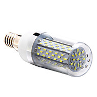 Ampoules Maïs LED Blanc Chaud / Blanc Naturel E14 / G9 / E26/E27 7W 120 SMD 3014 700 LM AC 85-265 V