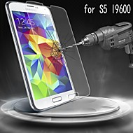 clar ultra-subțire ecran protector sticla pentru i9600 Samsung Galaxy s5