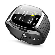 Men's M26 Smart Watch Rwatch Bluetooth Watch