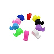 Portable Lovely The Baby Elephant Shape Stand for iPhone 6/Samsung/Others (Assorted Colors)