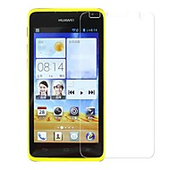 υψηλής ευκρίνειας οθόνη προστάτης για Huawei y530 (3 τμχ)