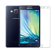 high definition screen protector voor de Samsung Galaxy a5