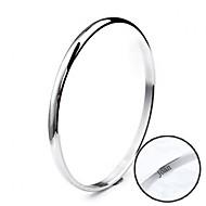 pulseira de presente personalizado de aço inoxidável jóias gravado