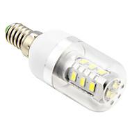 Ampoule Maïs Blanc Froid T E14 4 W 15 SMD 5730 280 LM AC 85-265 V