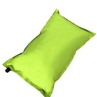 Outdoor Camping Automatic Inflatable Pillow(Random Color)