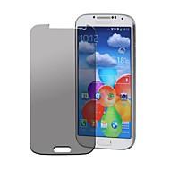Anti-Spy 0,3mm gehärtetes Glas Front-Screen Protector mit Reinigungstuch für Samsung Galaxy S4 / i9500