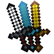 Minecraft Exclusive Sword Diamond EVA Foam Weapon
