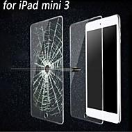 ultra-tynde præmie hærdet glas Skærmbeskytter til iPad mini 3
