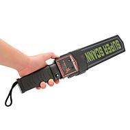 profesional de mano de alta sensibilidad de metales varita guardia de seguridad con detector 3003B1 md vibración