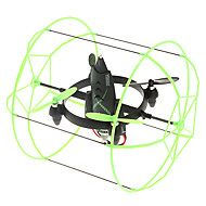 Attop YD-926 2.4G 4CH Remote Control Quadcopter with 6-axis Gyro RC Helicopter
