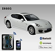 I-control Licensed Bluetooth Porsche Car for iPhone, iPad and Android iS605