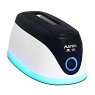 """maiwo K306 USB 3.0 super vitesse de 2,5 """"/ 3,5"""" SATA station de HDD Docking noir + de wthie"""