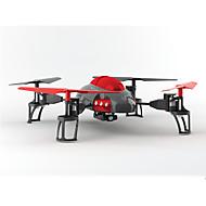 attop YD-719 беспилотный 2.4G 4CH дистанционного управления quadcopter гироскопа НЛО 4-ось вертолет (с камерой)