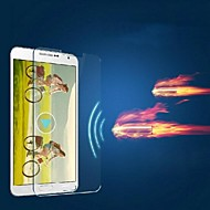 Explosion Proof LCD Screen Protector for Samsung Galaxy Note 4