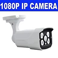 2 megapixel netværk IP-kameraer 1920 * 1080p p2p ONVIF protokol support