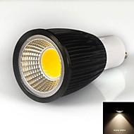 MORSEN GU10 9 W 1 COB 700-750 LM Warm White MR16/PAR Spot Lights/Par Lights AC 85-265 V