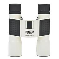JInjuLi 30X40 FMC Green Film 30X HD Night Vision Binoculars