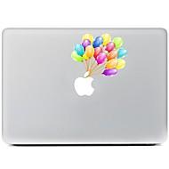 o adesivo de pele decorativo balão para macbook air / pro / Pro com tela retina