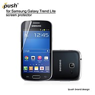 High Transparency HD LCD Screen Protector for Samsung Galaxy Trend Lite S7390