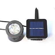 Solar Energy of Benthic Natural White Light