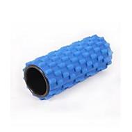 plavi eva šuplji joga pjene valjak fitness mišića opuštanje