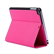 Ultra Slim Wake up Smart Case with Stand for iPad mini 2 (Assorted Colors)
